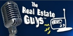 The Real Estate Guys Radio Show--Interview with Jon Hornik